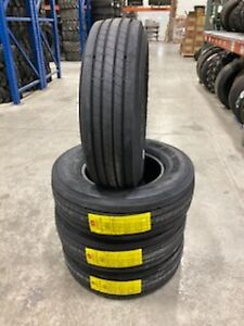4 New Trailer Tires 225 75 15 K9 All Steel 12 Ply Load F St225 75r15 3195 Lbs