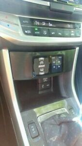 13 17 Accord Air Lift Controller Mount Airlift Holder Cubby Mounted