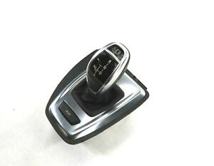 2008 Bmw 535i e60 Automatic Transmission A t sport Gear Shifter
