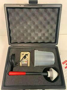 Holaday Microwave Survey Meter