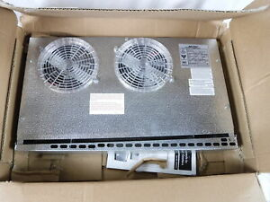 New Heatcraft Evaporator Bbl15ag For Reach In Cooler 115 Volt 1ph 60hz