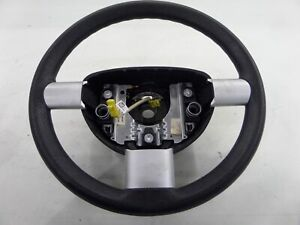 Vw Beetle Steering Wheel 06 10 Oem 1c0 419 091 Be