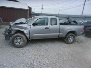 Differential Carrier Front Axle 4 30 Ratio Fits 16 18 Tacoma 126130