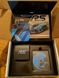 Ford Focus Rs Owners Kit Shift Knob Ford Performance
