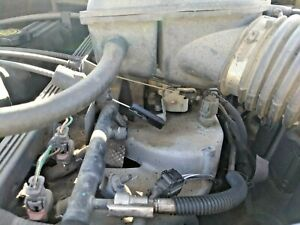 1994 1998 Zj Jeep Grand Cherokee Throttle Kickdown Cable Replacement End