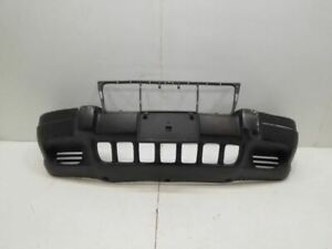 1999 2003 Jeep Grand Cherokee Front Bumper Cover Oem 176136