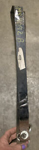66 70 Ford Galaxie 67 70 Thunderbird Full Size Mercury Fuel Gas Tank Straps Nos