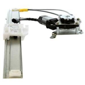 Power Window Regulator With Motor Rear Right Side For Jeep Liberty 2006 2007