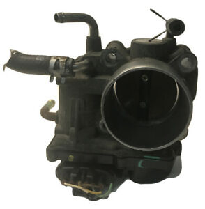 2002 2003 Toyota Camry 2 4l Throttle Body Assembly 22030 0h010