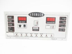 Sterlco 601 00512 03 as Pictured Nsnp