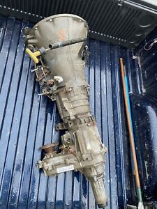 2000 02 Dodge Ram 1500 Automatic Transmission 4x4 46re Includes Transfer Case