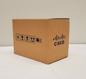Cisco Telepresence Precisionhd Ttc8 06 Cts phd 2 5x 1080p Camera new