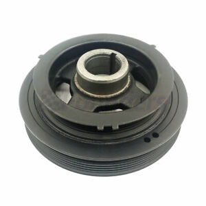 Harmonic Balancer Crankshaft Pulley 594 188 For 95 01 Nissan Maxima I3 594 188