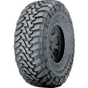 Toyo Open Country M T Lt 295 60r20 126 123p E 10 Ply Mt Mud Tire