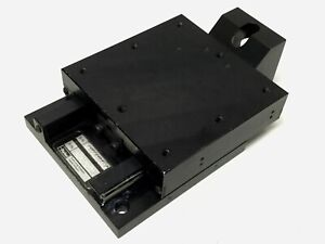 Parker 105021s10blh0 Leadscrew Linear Position Actuator Table Stage 2 Stroke