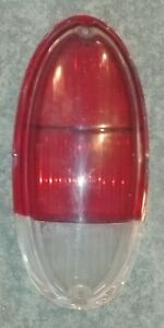 Early Volvo 122s Rear Tail Light Leans No Sae Tsdpr 64