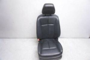 2010 2011 2012 Nissan Altima Sedan Powered Front Driver Left Leather Seat