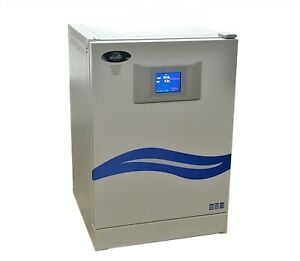 Nuaire Nu 5810 In vitrocell 200l Lab Co2 Incubator W Dual Sterilization Cycles
