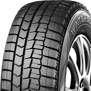 2 New Dunlop Winter Maxx 2 225 55r18 98t Xl Studless Snow Tires