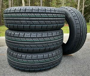 4 New Premiorri Vimero 195 65r15 91h A S All Season Tires