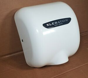 Xlerator Hand Dryer integral Nozzle automatic Xl w h 110 120v Tested