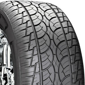 4 New Nankang Nk Utility Sp 7 295 40r24 114v Xl A S Performance Tires