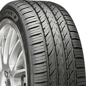 4 New Nankang Sportnex Ns 25 215 45r17 91v Xl Performance A s Tire