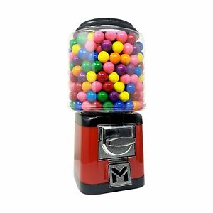 Gumball Vending Machine For 1 inch Gumballs Capsules Bouncy Balls By Americ