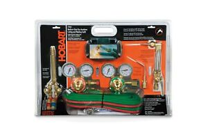 Hobart 770502 Medium Duty Oxy acetylene Kit
