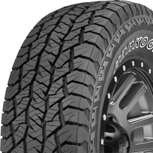 4 New Hankook Dynapro At2 255 65r16 109t A t All Terrain Tires