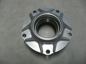 Strange Pn N2322 Pro Hd Pro Aluminum Pinion Support W Brg Races 1 Groove Issue