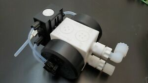 White Knight Ap 100 Diaphragm Pump Ultra Pure Chemical Recirculation Ap0001116a