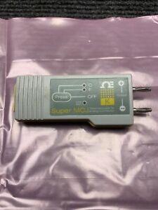 Used Omega Super Mcj Smcj k Thermocouple To Analog Connector