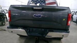Trunk Hatch Tailgate With Tailgate Step Fits 15 17 Ford F150 Pickup 2179268
