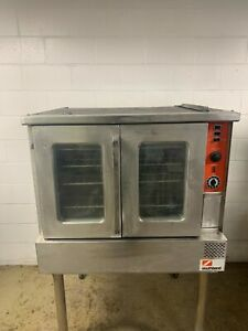 Southbend Convection Electric Oven 208v Single Phase Tested Vs 15