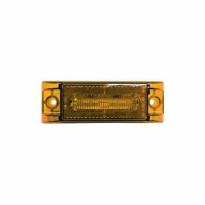 Peterson Manufacturing 187a Piranha M C Led 6 Diode Pc Rated Light Automotive