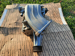 1999 2000 Ford Lightning 5 4l Harley Supercharger M112 Stock Eaton F150 Svt Hd