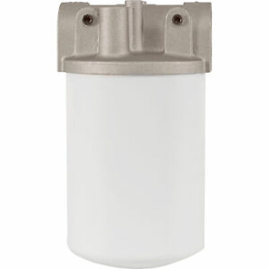 Buyers Hydraulic Return Filter Assy 50gpm Return 15gpm Suction Up To 150psi