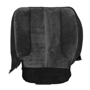 Driver Side Bottom Cloth Seat Cover For Dodge Ram 1500 2500 3500 Slt 2003 2005 W