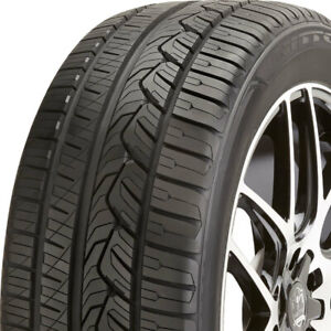 4 New Nitto Nt421q 275 60r20 115h A S Performance Tires