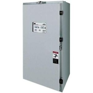 Briggs Stratton By Asco Series 285 200 amp Automatic Transfer Switch 120