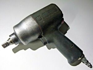 Ingersoll Rand 2131p 1 2 Drive Air Impact Wrench