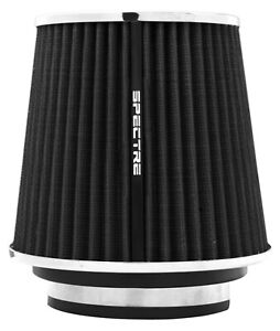 Spectre Performance 8131 Air Filter Fits 3 3 5 4 Diameter Tubes