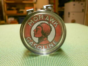 Mohawk Gasoline Steering Wheel Spinner Mohawk Suicide Knob Gas And Oil Knob