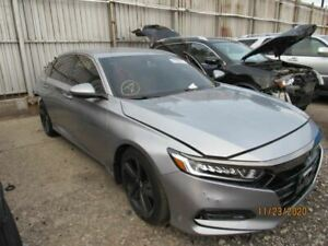 Turbo Supercharger Turbo 1 5l Fits 18 19 Accord 1194191
