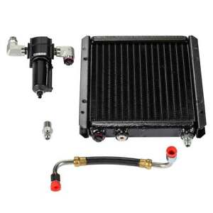 Miller 300420 Air Cooler With Separator For Trailblazer 302 Air Pak