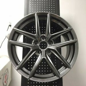 18 Is Fsport Lfa Style Rims Wheels Fits Lexus Is250 Is300 Is350 F Sport