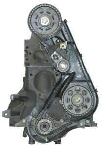 Remanufactured Engine Long Block For Mustang Ranger Mazda B2300 4 Cyl 2 3l Sohc