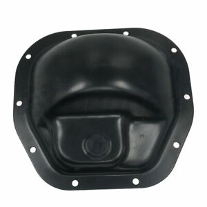 Rear Differential Cover For 1999 2002 2003 2004 Jeep Grand Cherokee 4 0l 4 7l