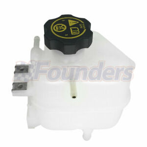 Coolant Overflow Reservoir Expansion Tank W Cap For Chevrolet Beat Spark Classic